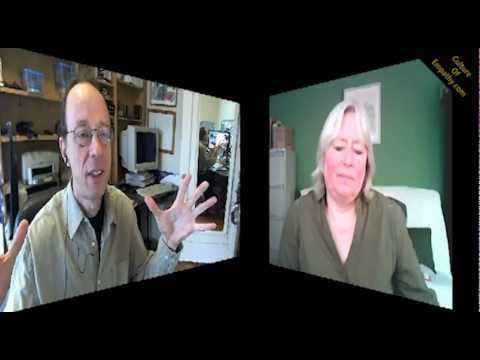 Bridget Cooper & Edwin Rutsch 2: Building a Culture of 'Profound' Empathy in Education