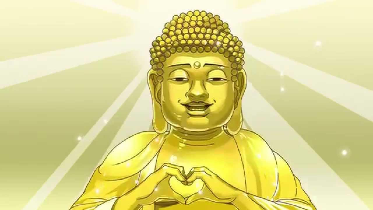 出家なう。~金色のおっさんと仏の秘め事~ 公式PR動画 - YouTube