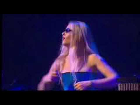 roxy music- virginia plain livve at apollo