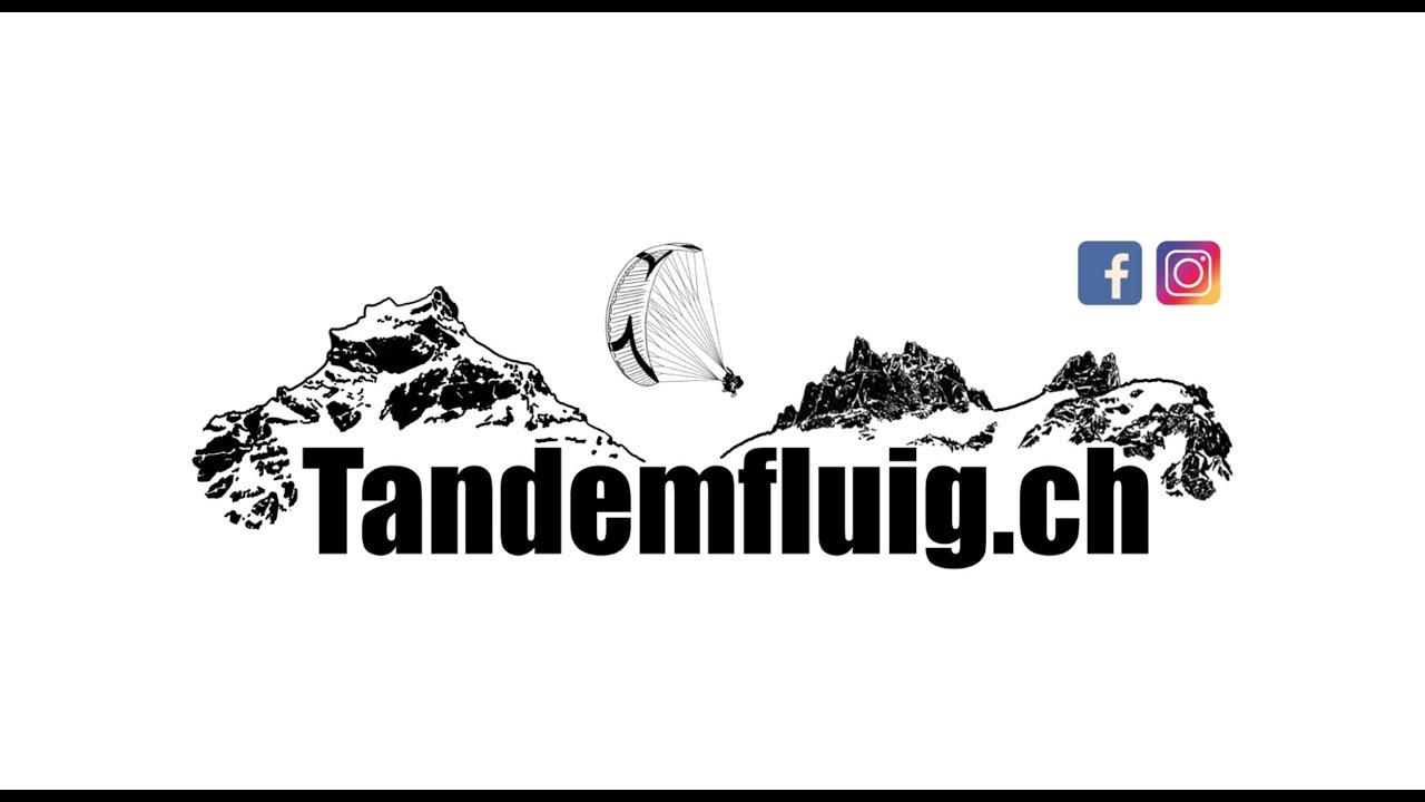 "Tandemfluig.ch - Web Video ""Switzerland"""