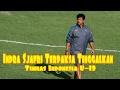 Indra Sjafri Terpaksa Tinggalkan Timnas Indonesia U-19