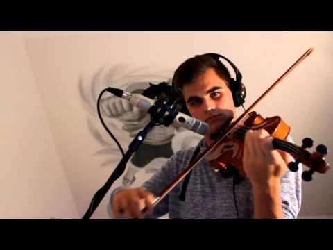 Warriors - Imagine Dragons - Instrumental (Michael Reichert) Violin Cover