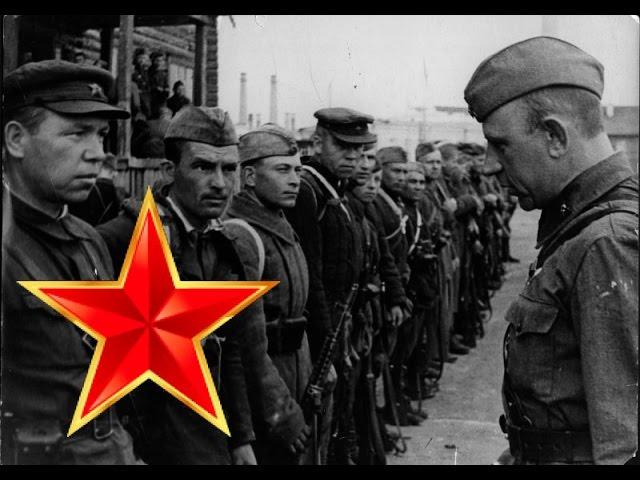 Если завтра война – Песни военных лет – Лучшие фото – Если завтра война, если завтра в поход …
