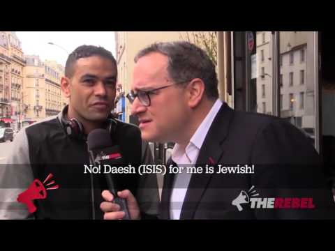 """Are Jews responsible for most of the world"