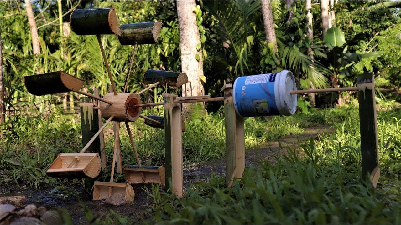 How to Make a Free Energy Rust Remover. | DIY |
