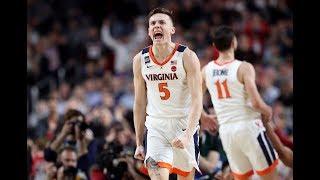 Kyle Guy: 2019 NCAA tournament highlights