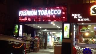 Fashion Tobacco Shop Atakum / Samsun