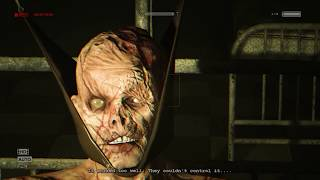 dirtybearyo does Outlast Part 2! #outlast #twitch #livestream #letsplay #18+ #horror #survival