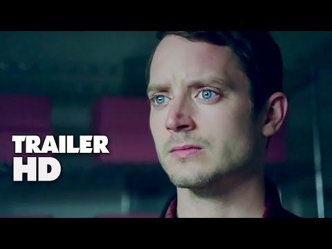 The Trust   Film  2016  Elijah Wood, Nicolas Cage Movie HD