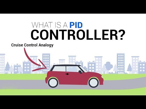 How Do PID Controllers Work | PID Working Principle | Omega