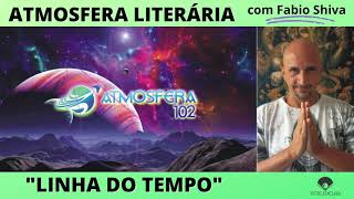 """LINHA DO TEMPO – Michael Crichton"" (Atmosfera Literária)"