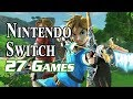 27 Stunning Nintendo Switch Games you must play | Definite Solutions