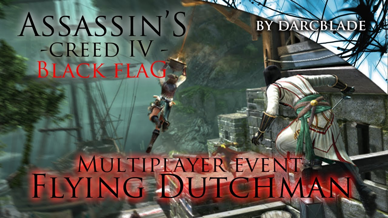 Join second Assassins Creed 4 multiplayer event this