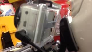 Camera and Microphone Setup!