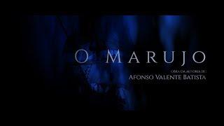 capa de O Marujo de Afonso Valente Batista