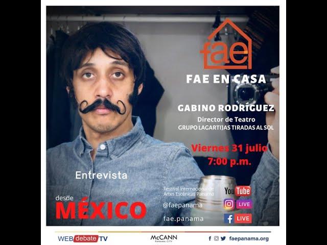 FAE EN CASA 6