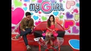 Repeat youtube video MyGirl น้องเอ๋ 11-01-56