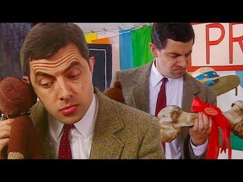 WINNER Bean | Mr Bean Full Episodes | Mr Bean Official
