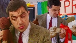 WINNER Bean   Mr Bean Full Episodes   Mr Bean Official