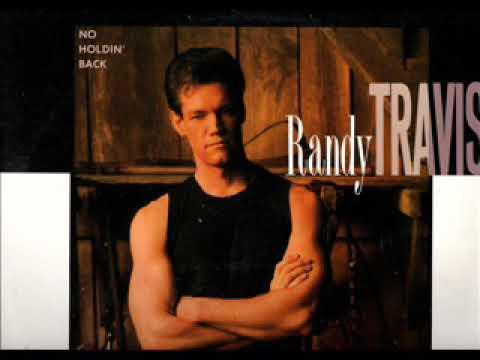 Randy Travis ~ Mining For Coal