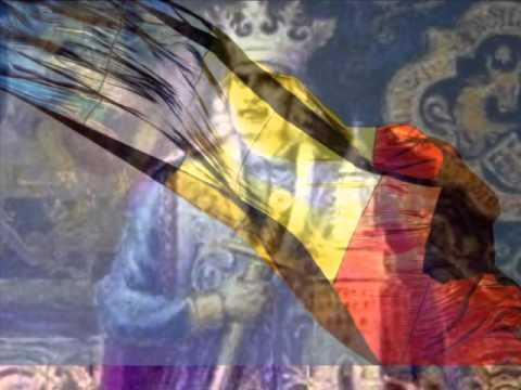 Balada pt.Stefan cel Mare si Sfant- Cantec patriotic -Sofia Vicoveanca