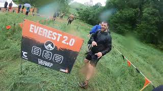 Tough Mudder Philadelphia 2018 (All Obstacles First Person)