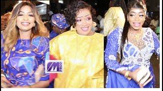 RAKHASS DU BAPTEME DE MA ABY LA FILLE DE OUMOU SOW:NDIOLE  ,NDEYE GUEYE ,MBATHIO ,PENDO TODJNANIOUKO