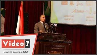 وزير الرى: بحث تحلية مياه البحرين الأحمر والمتوسط لتنمية مواردنا المائية