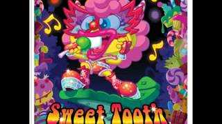 Moshi Monsters - Sweet Tooth Stomp - Official Video