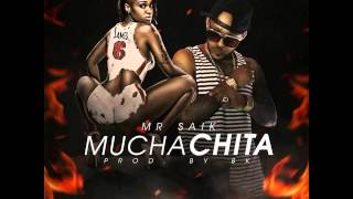 Mr. Saik - Muchachita (Prod  @BKMusica)