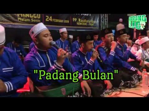 Gus Azmi Feat Gus Hafidz | Padang Bulan | Syubbanul Muslimin Live Pare 2019