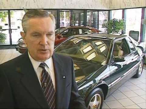WTVJ/MIAMI - March, 1994 - Bob Mayer Report on Popularity Of Automobile Leasing