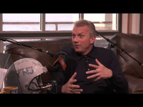 Joe Montana on the Dan Patrick Show (Full Interview) 1/29/14
