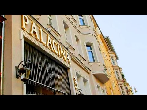 Palacina Berlin - Serviced Apartments 5* - Berlin - Germany