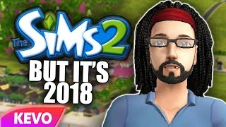Sims 2 but it
