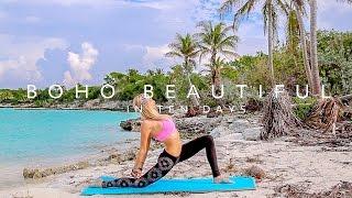 Boho Beautiful In 10 Days  Mind & Body Yoga/Fitness Program