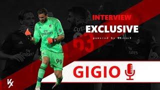 INTERVIEW EXCLUSIVE  -  Gigio Donnarumma  |  by beinSport
