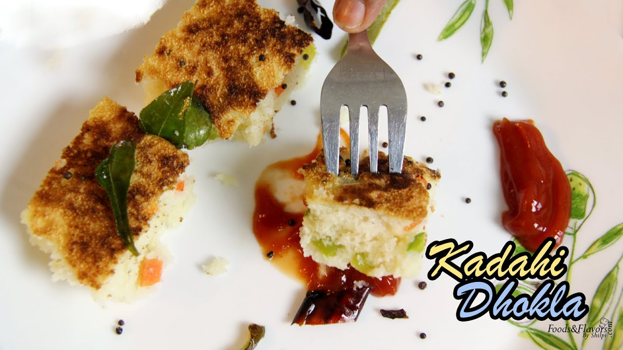 Kadai dhokla instant dhokla recipe suji ka dhokla recipesnacks kadai dhokla instant dhokla recipe suji ka dhokla recipesnacks recipesveg breakfast ideas kids foods and flavors forumfinder