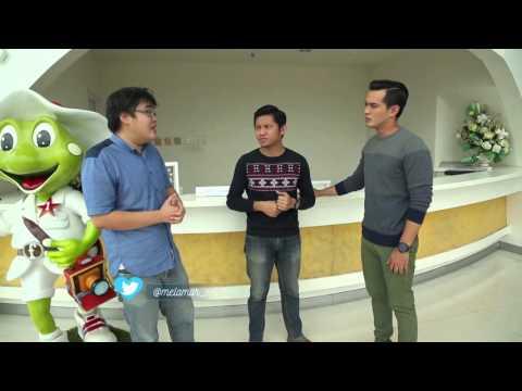 Melamar Episode 36 Part 1/3 - Anwar melamar Christy dengan Choir thumbnail