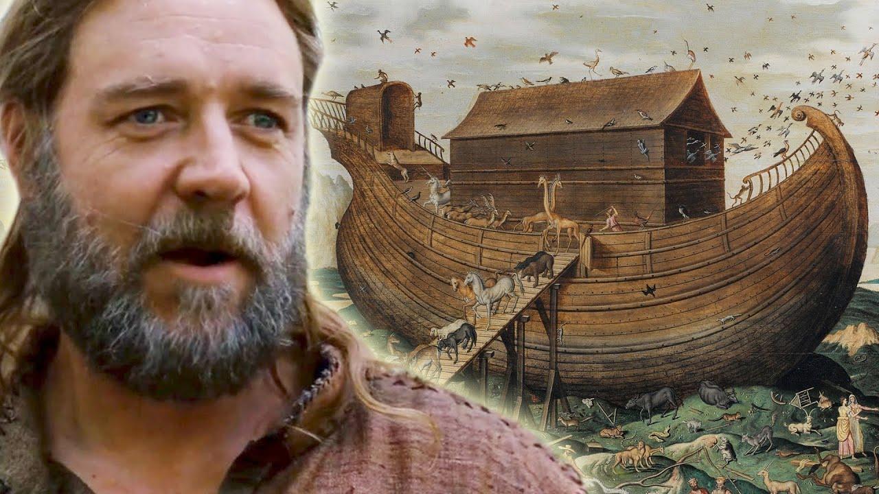 Bible Noah vs Russell ...