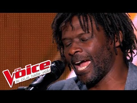 The Voice 2013 | Emmanuel Djob - Georgia...