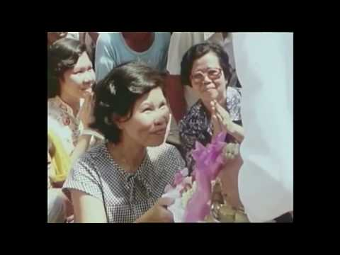 """""""Soul of a Nation"""" - """"The Royal Family of Thailand"""" (full integral uncut unedited version)"""