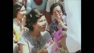 On Buddhism (02:31:28) - King of Thailand Bhumibol Adulyadej On med...