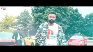 Gagan Kokri Shatranj | Official | Rahul Dutta | New Punjabi Song 2018 | Saga Music