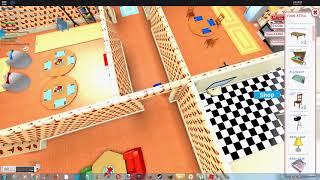 Roblox meepcity house redecorating (Pumpkinhead135)
