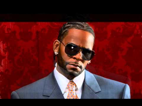 R Kelly  Thoia thoing