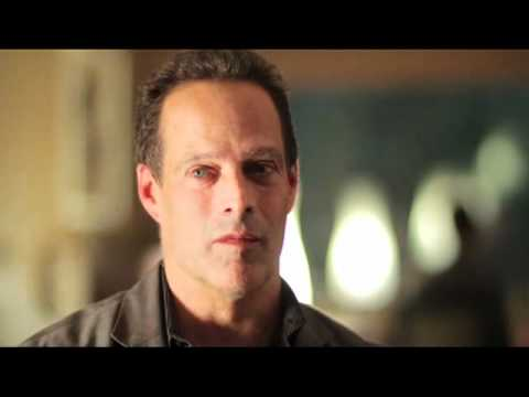 Interview with Sebastian Junger on Restrepo - On How He Carries his Experiences.mp4