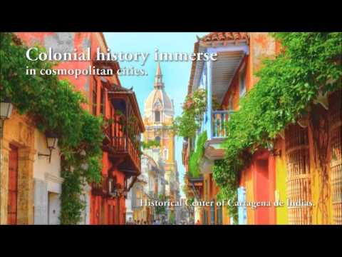 Colombia History and Culture