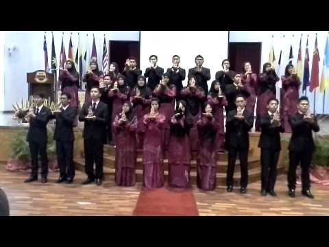 Kami Guru Malaysia Lagu Bahasa Isyarat