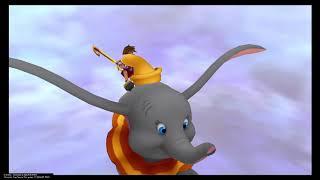 Dumbo Summon